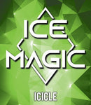 ICICLE </p>Cool Lime