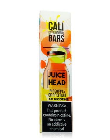 JUICE HEAD DISPOSABLE </p>Pineapple Grapefruit