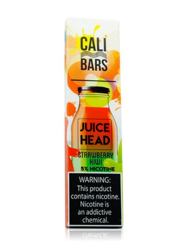 JUICE HEAD DISPOSABLE </p>Strawberry Kiwi