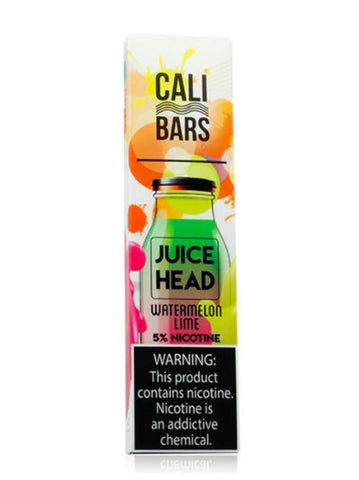 JUICE HEAD DISPOSABLE </p>Watermelon Lime