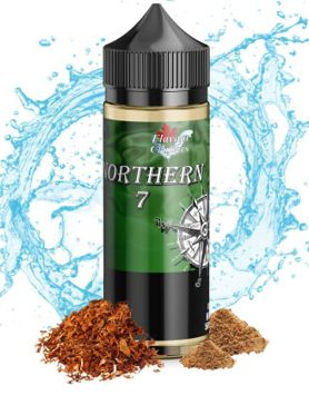 *NORTHERN 7 </p>Sweet Tobacco
