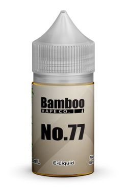 *NO. 77 </p>Strong Tobacco