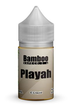 *PLAYAH </p>Rich Tobacco