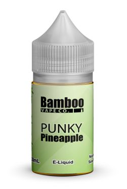 PUNKY PINEAPPLE </P>Pineapple