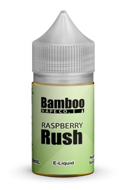 RASPBERRY RUSH </P>Sweet Raspberry