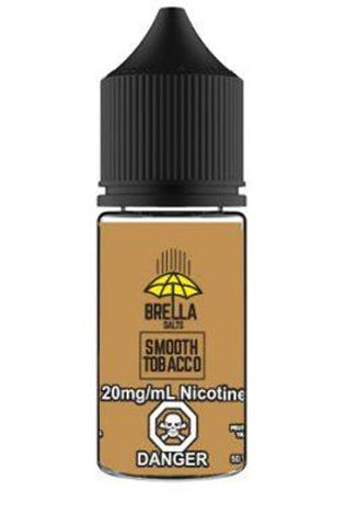 *SMOOTH TOBACCO </P>Salts
