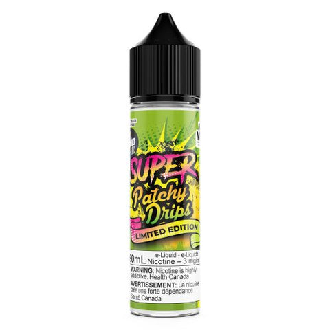 SUPER PATCHY DRIPS </P>Ultimate Sweet & Sour