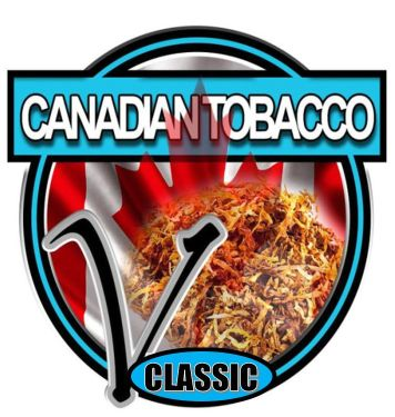 *CANADIAN </p>Smooth Tobacco