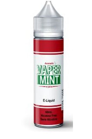 VAPERMINT </p>Spearmint Bubbles