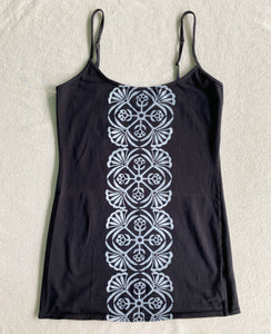 Upcycled - S tank top