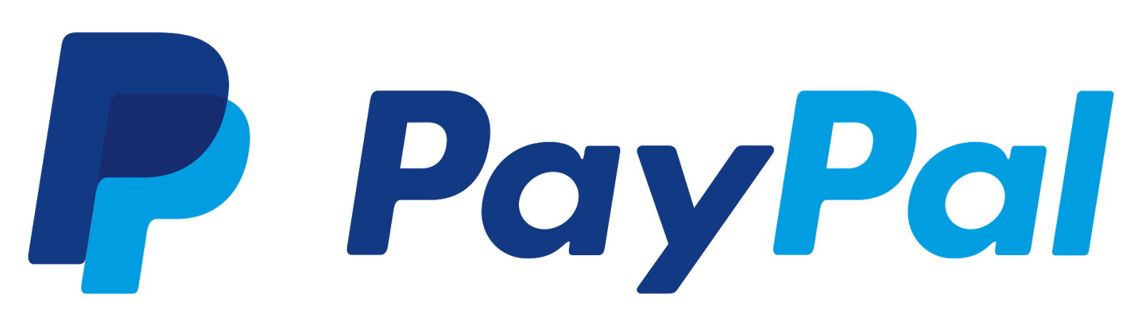 We accept payments through PayPal
