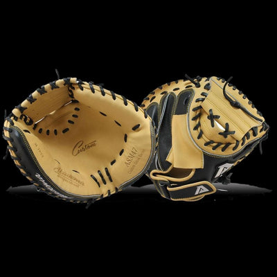 Akadema Torino ASM 47 Baseball Glove - Evolution Baseball Company