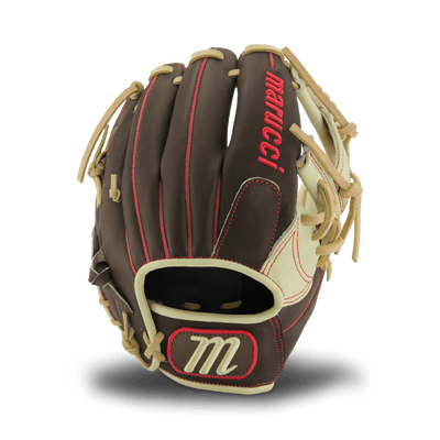 "MARUCCI BR450 SERIES 11.25"" I-WEB BASEBALL GLOVE - Evolution Baseball Company"