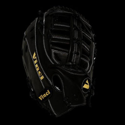 VINCI - Limited JBV0204-L 12.5 Inch First Base Mitt - Evolution Baseball Company