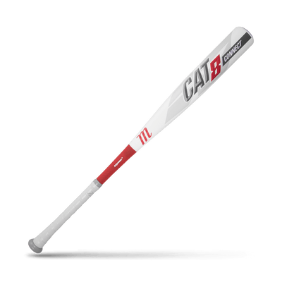 MARUCCI CAT8 CONNECT BBCOR BASEBALL BAT - Evolution Baseball Company
