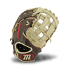 "MARUCCI BR450 SERIES 12.5"" FIRST BASE BASEBALL GLOVE - Evolution Baseball Company"