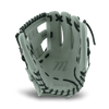 "Marucci Fastpitch Series 11.75"" Adjustable Cross Web Softball Glove - Evolution Baseball Company"