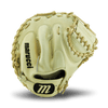 "MARUCCI FOUNDERS' SERIES 35"" CATCHER'S MITT - Evolution Baseball Company"