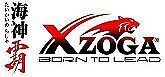 "Rod building XZOGA Japan BLANK SR-G 76 MH2, 7'6"", 2pc, Fast Action"