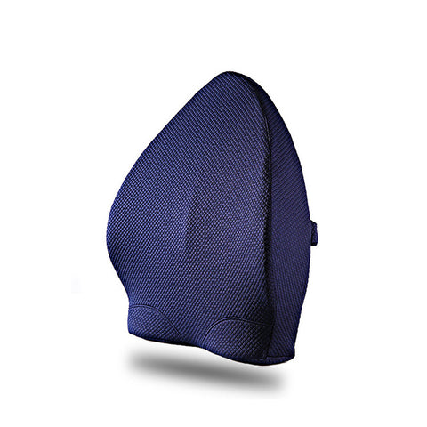 Ergonomic Orthopedic Lumbar Support Pillow