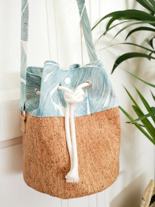 Sac seau tropical
