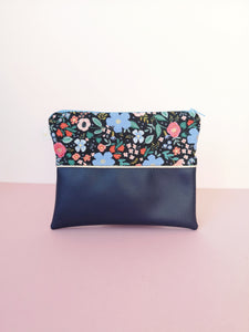 Pochette S - Flower Power