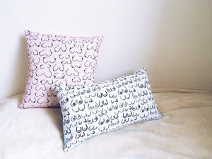 Coussin nichons