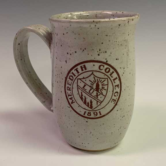 Meredith College Licensed 10 oz Mug