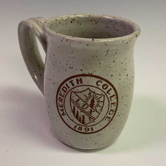 Meredith College Licensed 8oz Mug