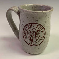 Meredith College Licensed Narrow 8 oz Mug