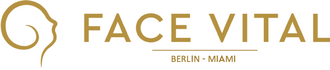 Face Vital Logo - Berlin - Miami