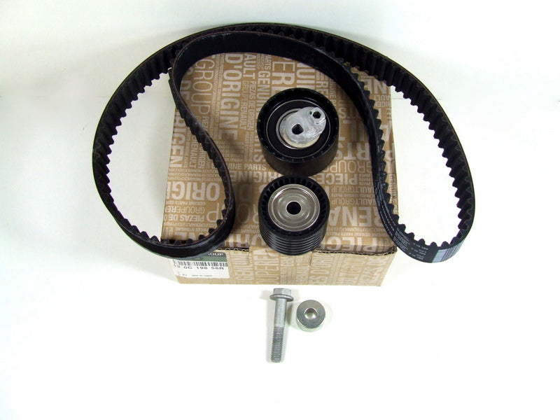 Renault Timing Belt Kit Megane 225/R26/R26.R