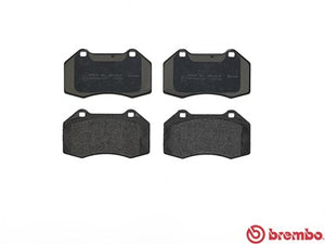 Brembo Brake Pads (Front) Megane 225/R26/R26.r/DCI