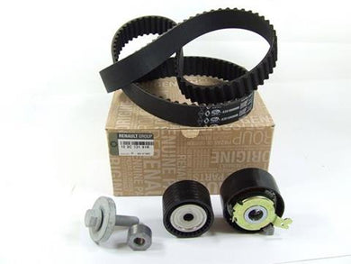 Renault Timing Belt Kit + WP Twingo RS133
