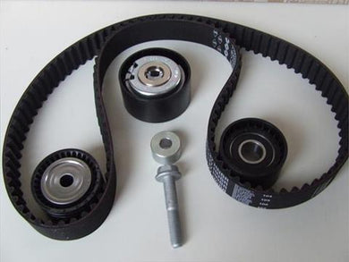 Renault Timing Belt Kit + Dephaser Pulley Clio 172/182