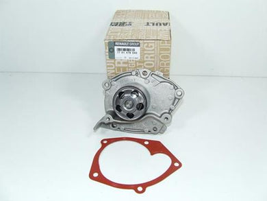 Renault Water Pump Megane 250/265/275