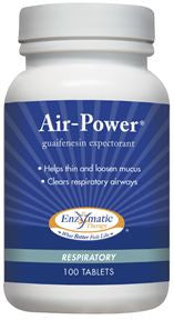 Enzymatic Therapy Air-Power 100 tablets