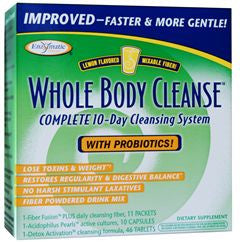 Enzymatic Therapy Whole Body Cleanse Drink