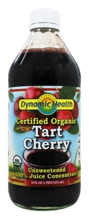 Dynamic Tart Cherry Concentrate