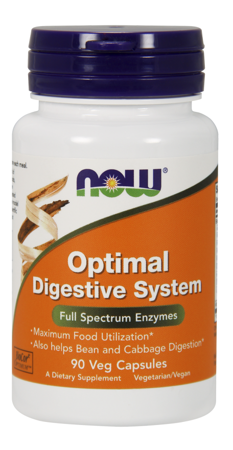 Now Foods Optimal Digestive System