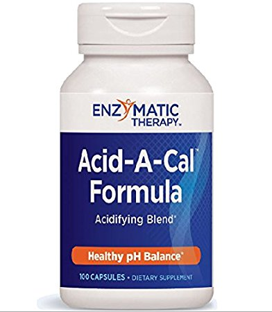 Enzymatic Therapy Acid-A-Cal