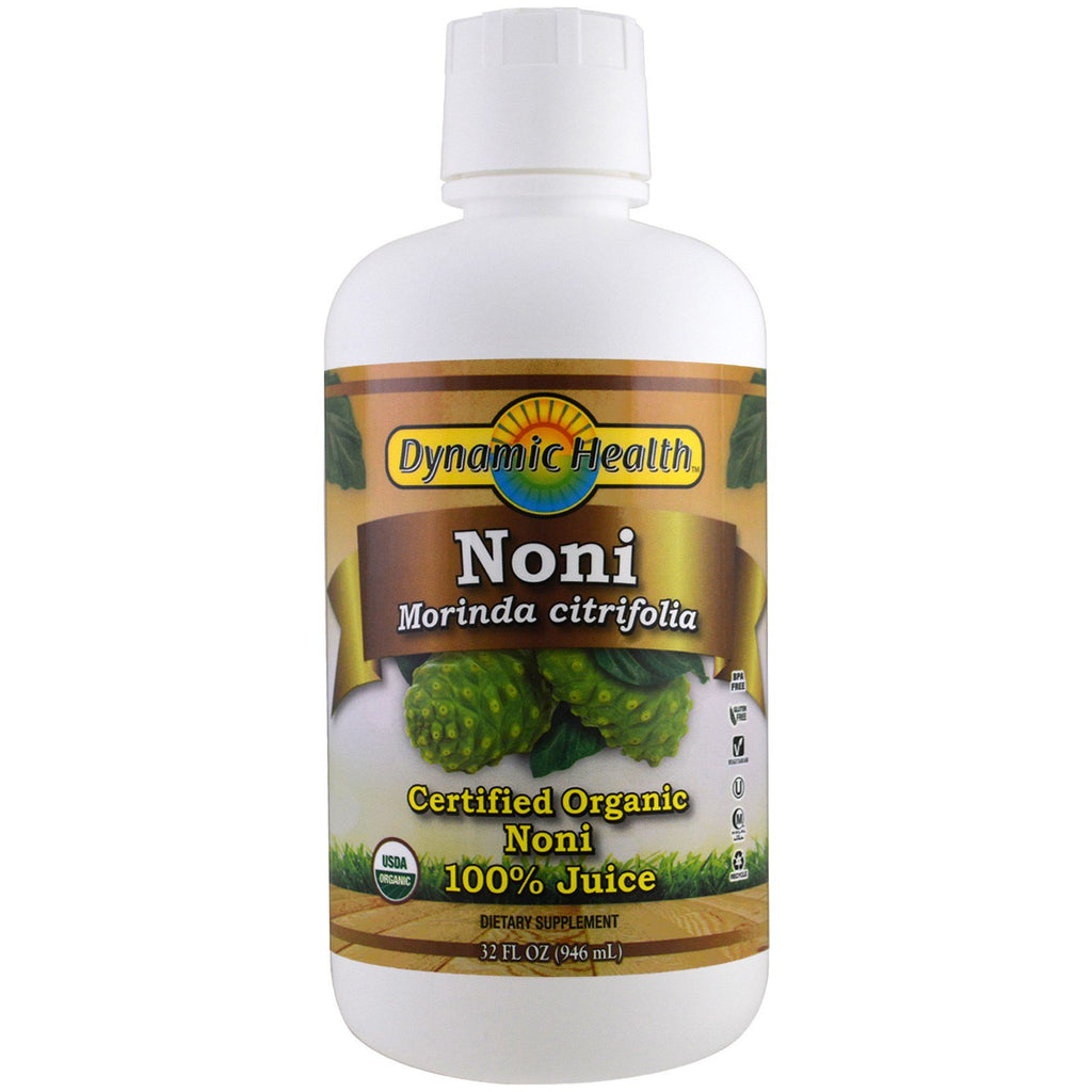 Dynamic Health Noni Juice
