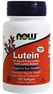 Now Lutein