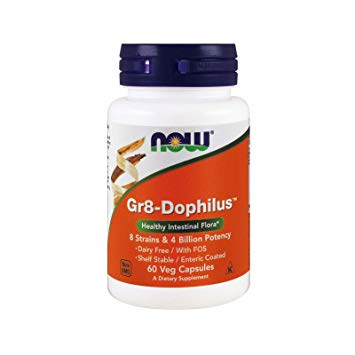 Now Gr8-Dophilus