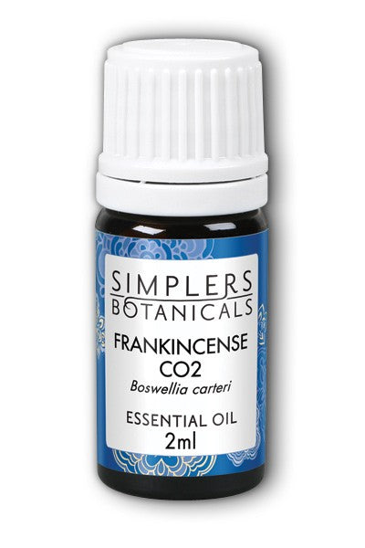 Simplers Botanicals Frankincense Co2