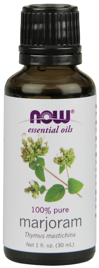 Now Marjoram Oil