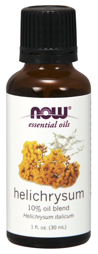 Now Helichrysum Oil