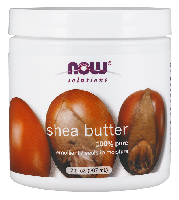 Now Shea Butter 7oz