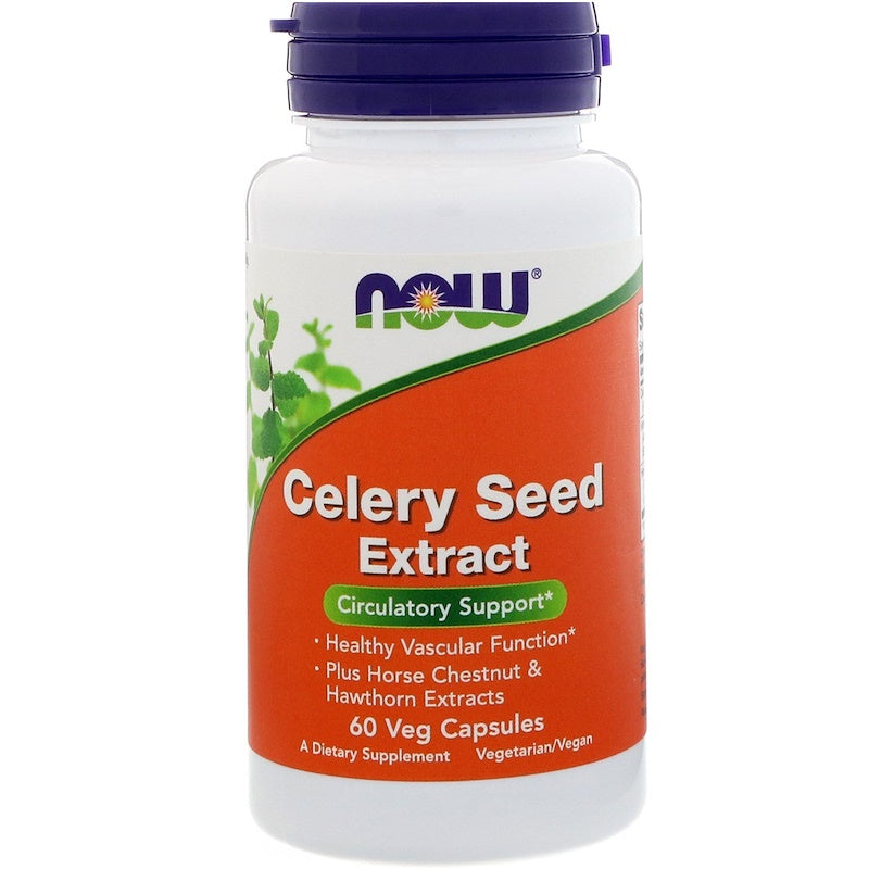 Now Celery Seed Extract