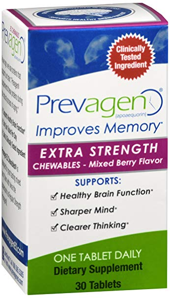 Prevagen Extra Strength Chewable